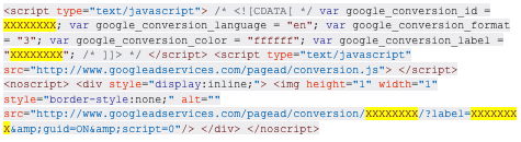 conversion-tag