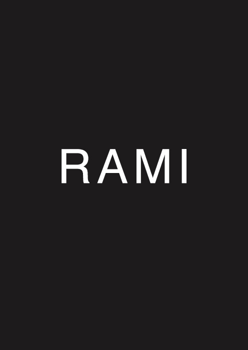 Rami on hover